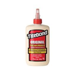 Cola Madeira TB Original 128G  [ 6017412 ] - Titebond