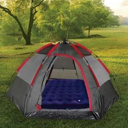 Colchão Camping Solteiro [ 9071 ] - Mor