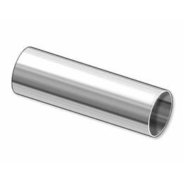 Coluna Alumínio Red. 1.1/2 Escovado (Metro) [ 845 ] - Alternativa