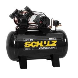 Compres. 10/100 140Lbf Csv Mono Pro 220V [ 921.7741-0 ] (220V) - Schulz