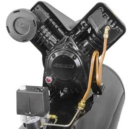 Compressor 20/150 175Lbf MSCV Trifásico Audaz [ 922.9295-0 ] (220/380V) - Schulz