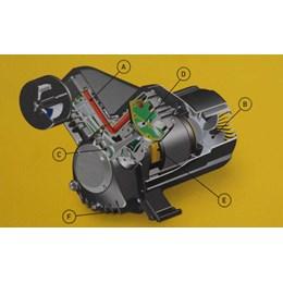 Compressor 20/150 175Lbf MSCV Trifásico Audaz [ 922.9300-0 ] (380V) - Schulz