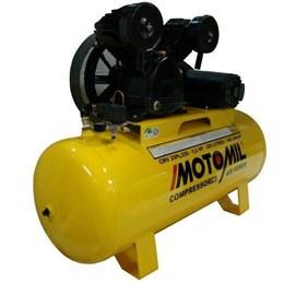 Compressor 20/200 140Lbf cmv Trifásico [ 8414.80.11 ] (220/380V) - Motomil