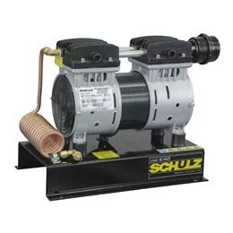 Compressor 5.0/Ar Direto 120Lbf CSD-5 Estacionario de Pistão Isento de Óleo Monofásico [ 915.0391-0 ] (220V) - Schulz