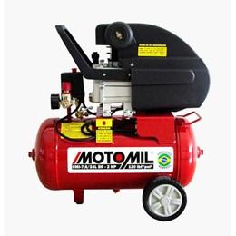 Compressor Hobby 7.6/24 120LBF CMI Mono 37810.2 220V  Motomil