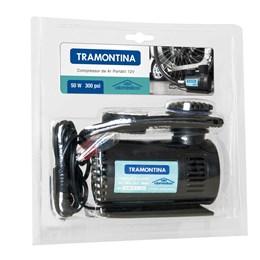 Compressor Portátil 12V 50W [ 42330/001 ] Tramontina