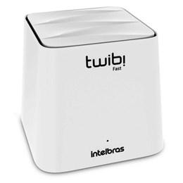 Conjunto 2 Roteadores Wireless Mesh Twibi Fast [ Twibi Fast ] - Intelbras