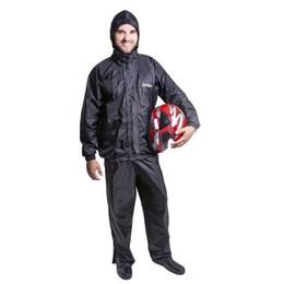 Conjunto Capa de chuva Motoqueiro Masculino Tam G [ V40012.2.G ] - Vertice