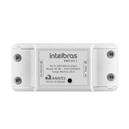 Controlador Smart Wi-Fi para Ambientes [ EWS 201 E ] - Intelbras