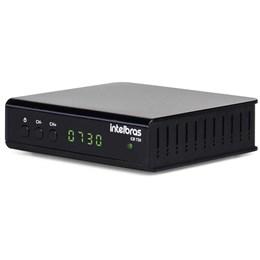 Conversor Digital Com Gravador [ CD 730 ] - Intelbras