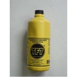 Convertedor Ferrugem  1000 Ml  [ 29432 ] - Tf7