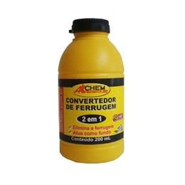 Convertedor Ferrugem 200ML [ 152 ] - Allchem
