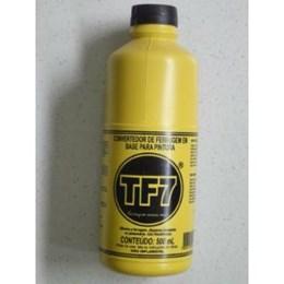 Convertedor Ferrugem   500 Ml  [ 29424 ] - Tf7