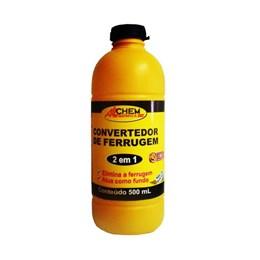 Convertedor Ferrugem 500ML [ 131 ] - Allchem
