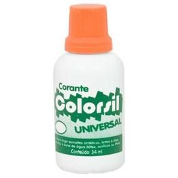 Corante Laranja      34 Ml    Colorsil [ 703 ] - Salisil
