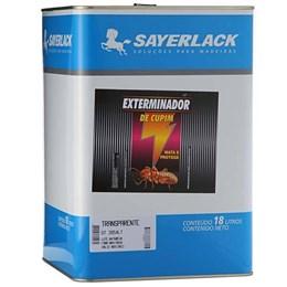 Cupinicida Renner Incolor 18L [ GT.3954LT ] - Sayerlack