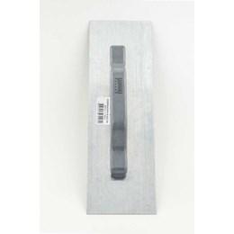 Desempenadeira de Aço Lisa 11 X 35 cm [ 323 ] - Flextools