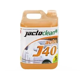 Detergente Automotivo Neutro 5L [ J40-5L ] - Jacto