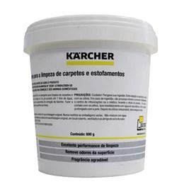 Detergente em Pó para Extratora 800 Gramas [ RM 760 ] - karcher