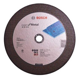 "Disco Corte 12"" 300 X 25.4 3.2mm 2T Metal Expert [ 2608600516 ] - Bosch"