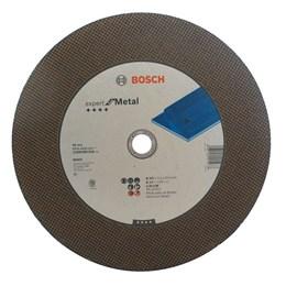 Disco Corte 14 357 X 25.4 3.2mm 2T Metal Expert Bosch
