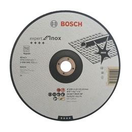 "Disco Corte 9"" 230 X 22.2 1.9mm 2T Inox Expert [ 2608600711 ] - Bosch"