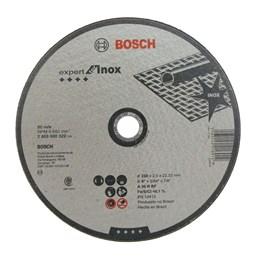 "Disco Corte 9"" 230 X 22.2 2.0mm 2T Inox Expert [ 2608600522 ] - Bosch"