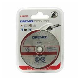 Disco Corte Metal Dsm510C-Rw [ 2615S510NC ] - Dremel