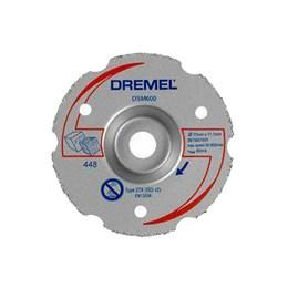 Disco Corte  Reto Multuso Dsm600-Rw [ 2615S600NA ] - Dremel