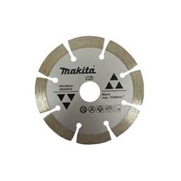 Disco Diamantado 105 X 20 mm Granito [ D-44351 ] - Makita