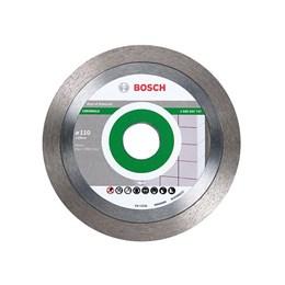 Disco Diamantado 110 4.3/8 Liso Cerâmica [ 2608602727 ] - Bosch