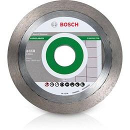 Disco Diamantado 110 4.3/8 Liso Porcelanato [ 2608602728 ] - Bosch