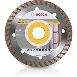 Disco Diamantado 110 4.3/8 Turbo Universal [ 2608602713 ] - Bosch