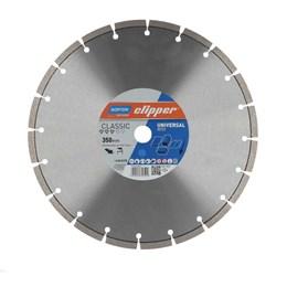 Disco Diamantado 350 mm Concreto Segmentado Premiun[ 70184601440 ] - Norton