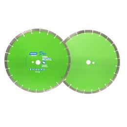 Disco Diamantado 350MM Concreto/Asfalto Segmentado [ 70184602123 ] - Norton
