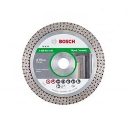 Disco Diamantado 76mm Cerâmica [ 2608.615.109-000 ] - Bosch