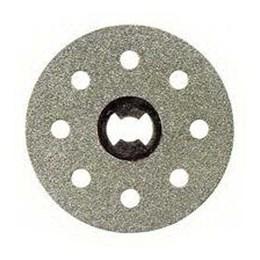 Disco Diamantado Ez Lock Ez 545 [ 2615E545AD ] - Dremel