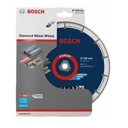 """Disco Diamond 180MM 7"""" EXPERT [ 2608900535000 ] Bosch"""