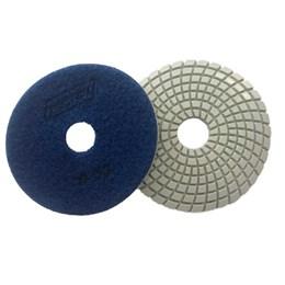 Disco Polimento Diamantado 50mm Úmido Grão 50 Flexível [ 70184643176 ] - Norton