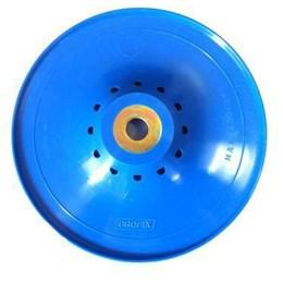 Disco Suporte de Lixa 7 Semi Rígido Azul [ 03-SR ] - Profix