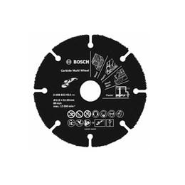 Disco Tungstênio 115MM 4.1/2 Esmerilhadeira 2608623012 Bosch