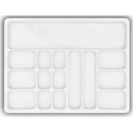 Divisor Odontológico 15 Div 40X30X25 [ LD-03 ] - Mold Plast