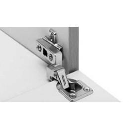 Dobradiça Caneco Porta Basculante (Kit) [ 51MN57RL500R01 ] - FGVTN