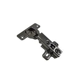 Dobradiça Caneco Reta  9.5mm de Aço Inox [ 010005002 ] - Cermag