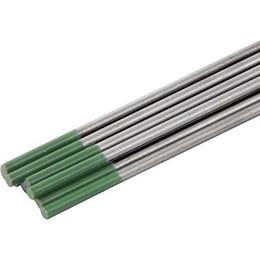 Eletrodo Tunsgstenio 2,40mm Ponta Vermelha [ 00011415.5 ] Lynus