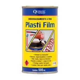Emborrachamento a Frio Impermeabilizante 500ML Plast Film [ CI-1 ] - Quimatic Tapmatic