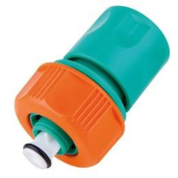 Engate Rápido 5/8 e 3/4 com Aquastop [ 78508/600 ] - Tramontina Multi