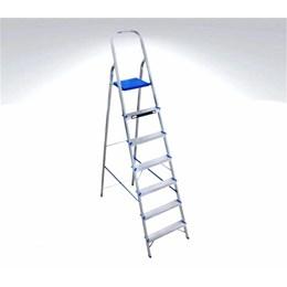 Escada Alumínio de Abrir 07 Degraus 2.13 Er7 [ 900812 ] - Alumasa