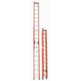 Escada Fibra Extensível 13 Degraus 3.90 X 6.60 [ EFE-13 ] - Santa Catarina
