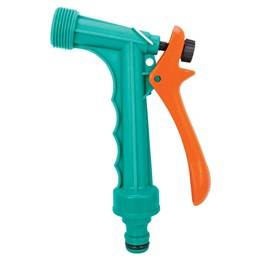 Esguicho Plástico Pistola Engate Rápido [ 78535/400 ] - Tramontina Multi